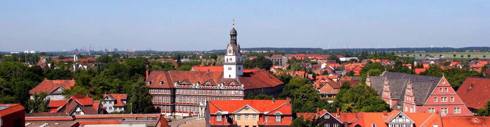 Fahrschule Stantien - Panorama Wolfenbüttel